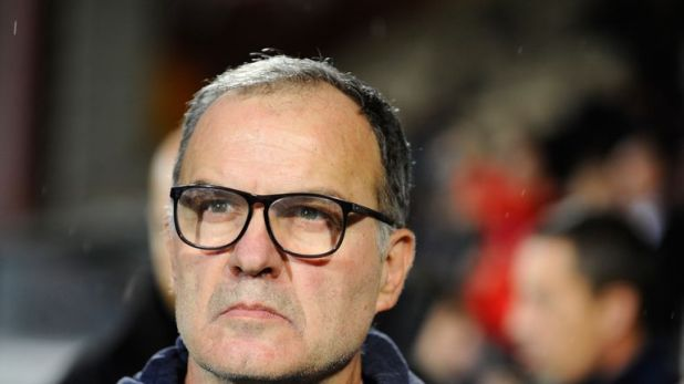 Marcelo Bielsa has yet more injury problems at Leeds