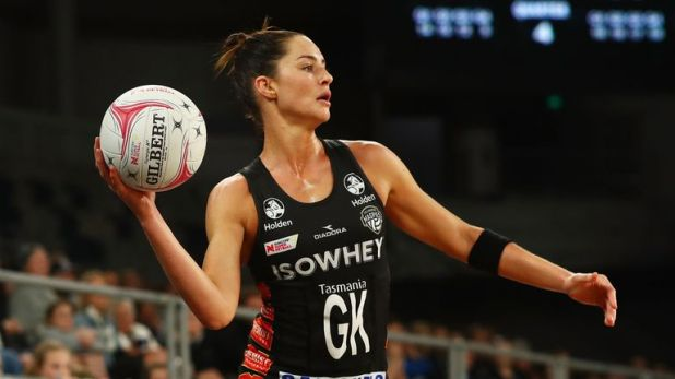 Sharni Layton has the skills to make a huge impression in her spell with Surrey Storm, says Tamsin Greenway