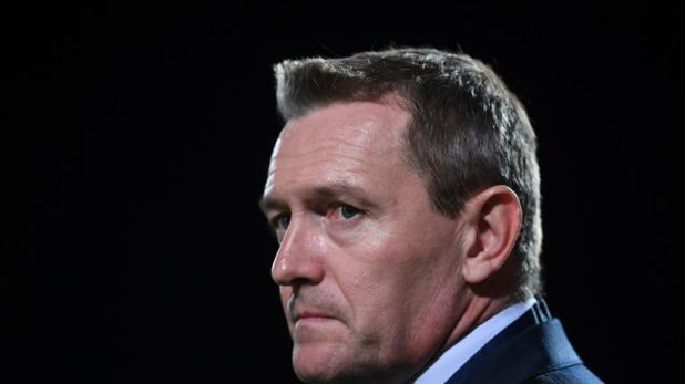 England U21 manager Aidy Boothroyd has targeted Euro 2019 glory