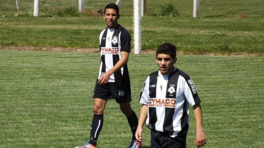 Image result for lucas torreira at Montevideo Wanderers