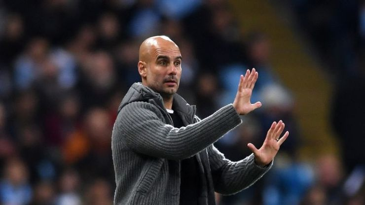 Image result for pep guardiola report: guardiola agrees to leave man city – see details REPORT: GUARDIOLA AGREES TO LEAVE MAN CITY – SEE DETAILS skysports pep guardiola manchester city 4495286