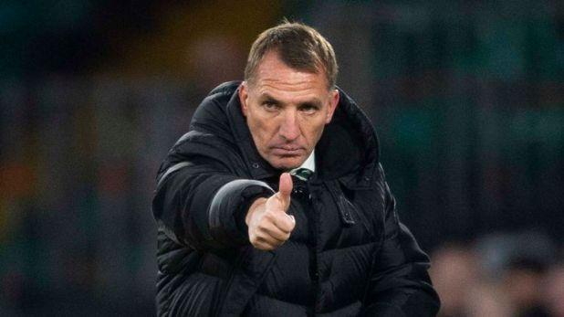 Brendan Rodgers' Celtic face Valencia on Thursday