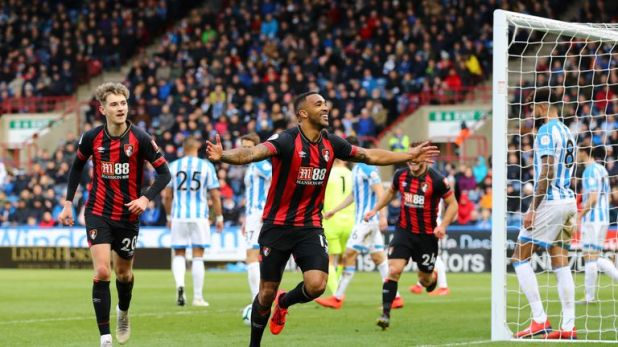 Wilson has scored 12 goals in all competitions for Bournemouth this season