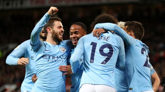 Manchester City finally cleared to fly to China for pre ...
