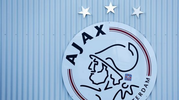 Weapon-carrying Ajax supporters will be escorted out of Italy