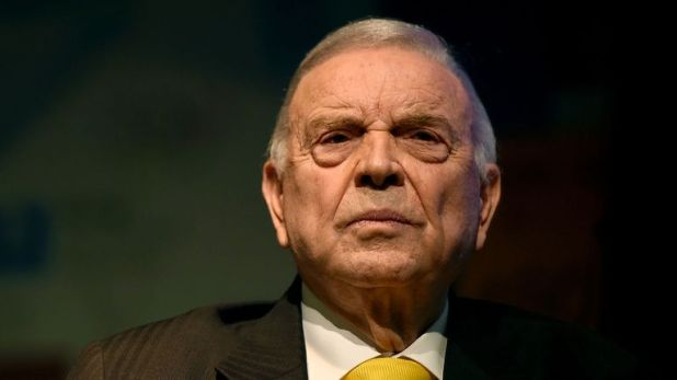 FIFA have banned Jose Maria Marin for life