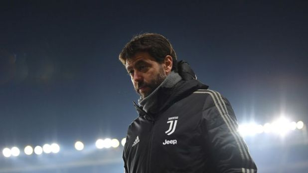 Juventus president Andrea Agnelli's proposals have proved controversial