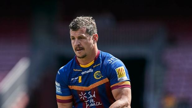 Greg Bird will be out for a 'significant period', say Catalans Dragons