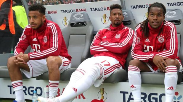 Fenerbahce have submitted an offer for Munich defender Jerome Boateng
