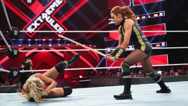 Becky Lynch put in a dominant display to retain her Raw title at Extreme Rules - but who will face her next?