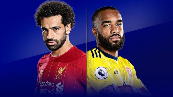 Image result for liverpool - arsenal