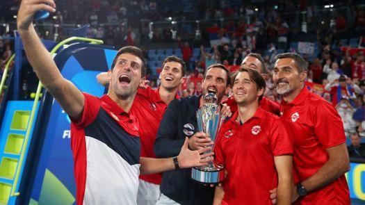 Australian Open 2021: Craig Tiley optimistic tournament ...