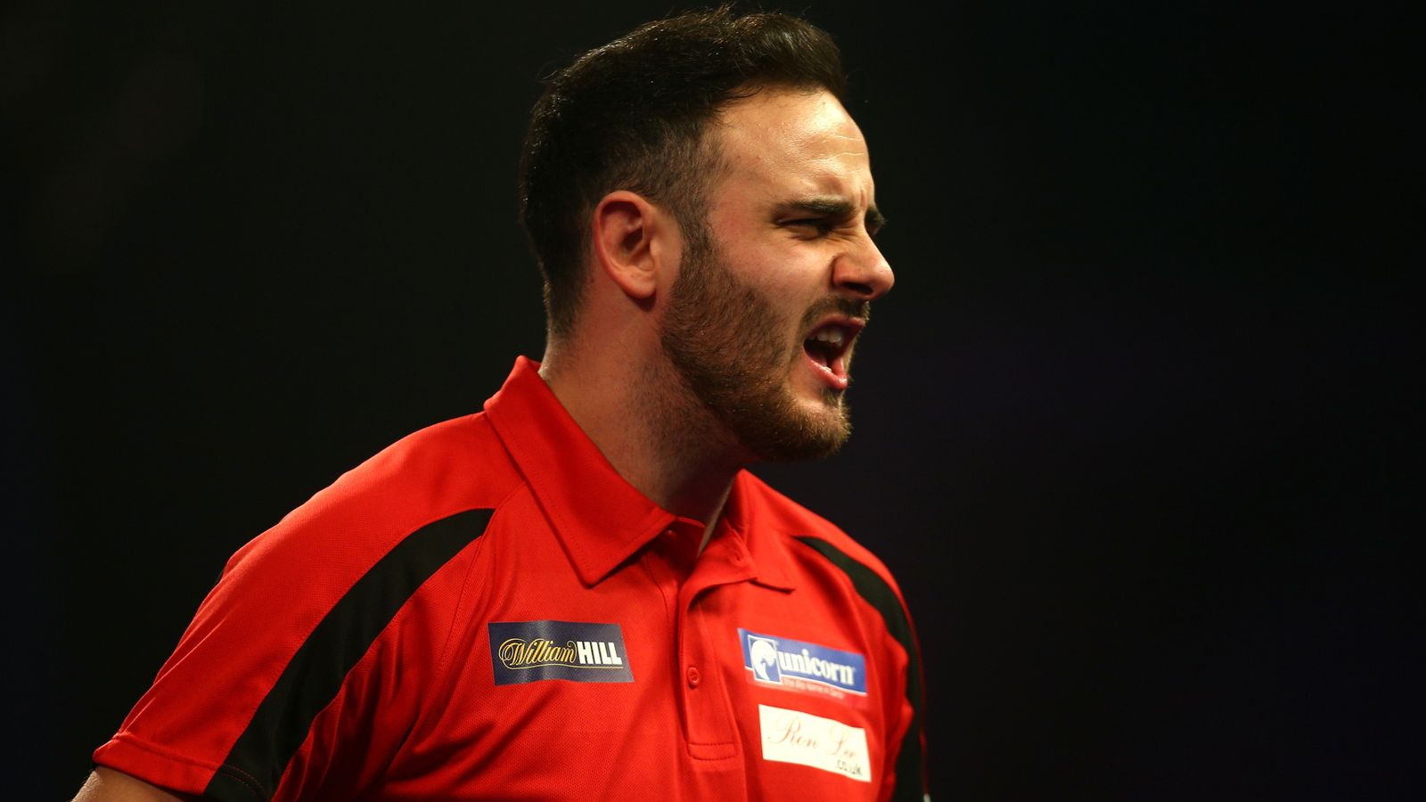 Photo of PDC Home Tour Play Offs: Joe Cullen points to Jeff Smith for semi-final