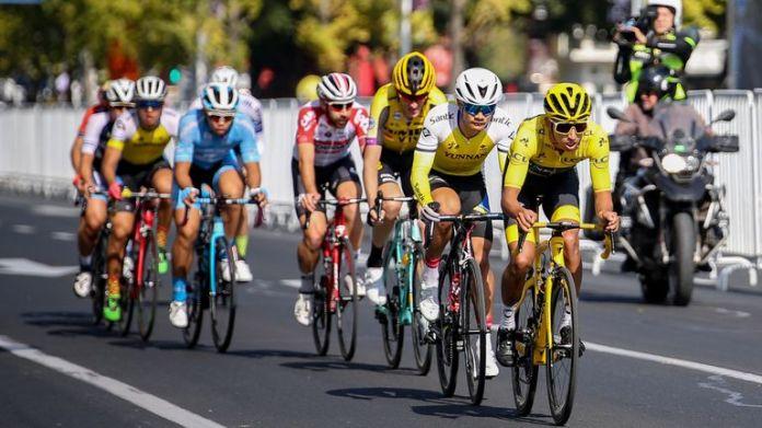 Denmark will now host the start of the Tour de France 2022