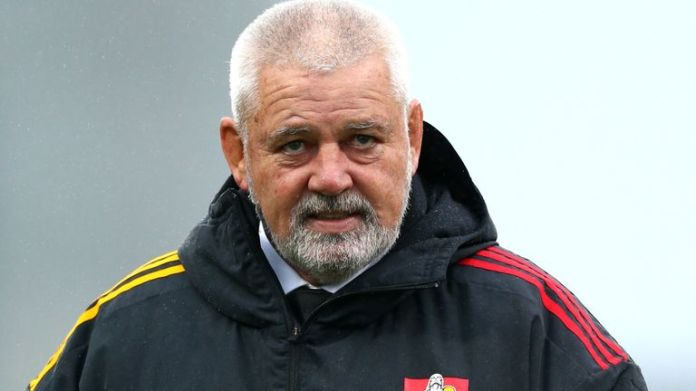 It is three straight defeats for Warren Gatland's Chiefs in Super Rugby Aotearoa