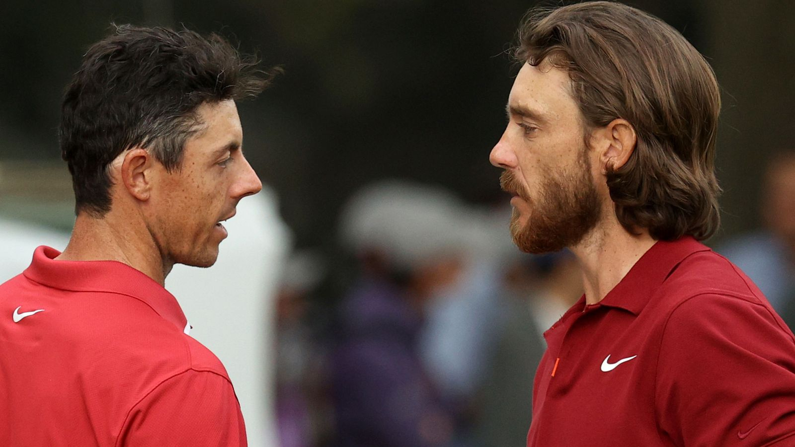 Photo of Tommy Fleetwood: No situation with Rory McIlroy's profession feedback
