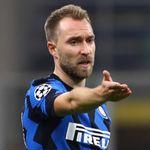 Christian Eriksen: Inter Milan boss confirms former Tottenham midfielder on the market in January |  Football News