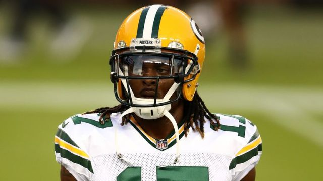 Davante Adams already has 61 catches for 741 yards and nine touchdowns so far in 2020