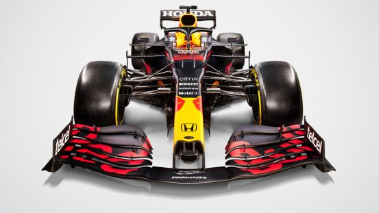 Red Bull launched the 2021 car, the RB16B, as a team that sought to end the Mercedes series in the Formula 1 title