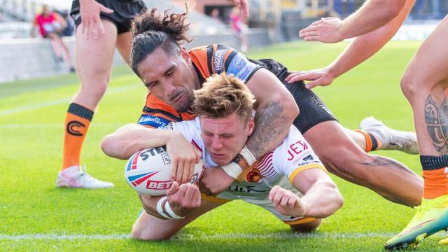 Castleford and Catalans are two of the teams profiled first