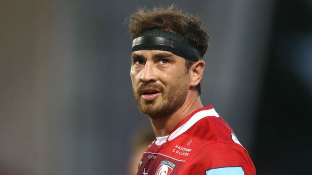 Danny Cipriani has signed for Bath on an extended one-year contract