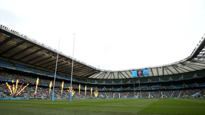 Twickenham hosted the final when England last hosted the World Cup in 2015