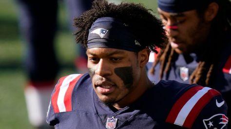 New England Patriots wide receiver N'Keal Harry is looking to kickstart his NFL career elsewhere