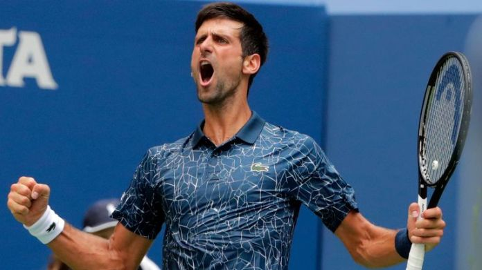 Novak Djokovic can be mentally so strong, yet it can also ruin his chances of completing a calendar Grand Slam, says Marcos Baghdatis