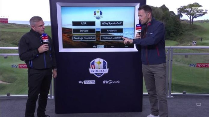 Paul McGinley and Nick Dougherty take a closer look at the challenge facing the players at Whistling Straits and look at the numbers to suggest how the venue could suit the European team.