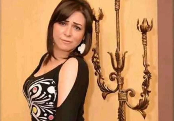 تفاصيل جديدةعن جريمة قتل الممثلة المصرية عبير بيبرس لزوجها