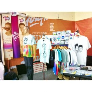 t-shirt painting products gallery
