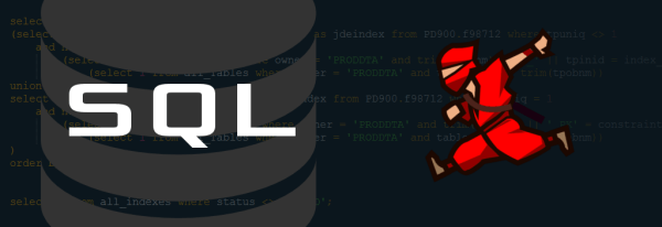SQL Ninja