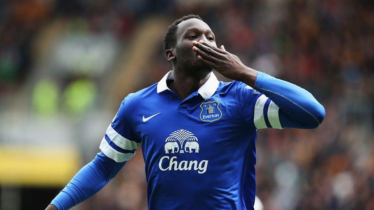 Wolfsburg deny rumours they have bid for Chelseas Romelu Lukaku, good news for Everton