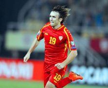Video: FYR Macedonia vs Luxembourg
