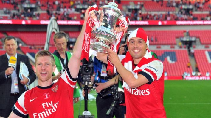 FA Cup: Arsenal and Hull to stage rematch of final in third round ...