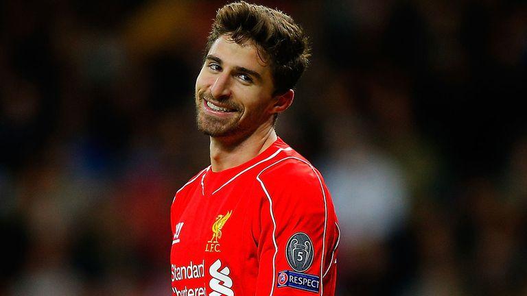 Fabio Borini 10 mill 31 august – Liverpool