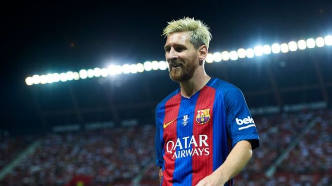 Lionel Messi should stay with Barcelona, according to Jose Mourinho