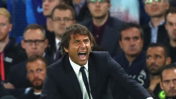 Wenger has been impressed by the early impact Antonio Conte has made at Chelsea