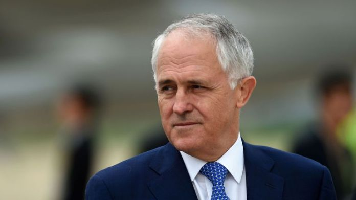 Prime minister Malcolm Turnbull labelled the ball-tampering incident a 'disgrace'