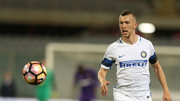 Ivan Perisic remains a chief Manchester United target
