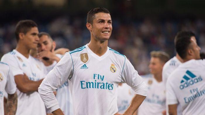 Ronaldo completed 90 minutes against Fiorentina