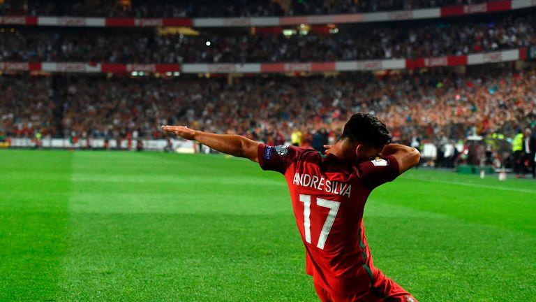 Image result for portugal 2-0 switzerland