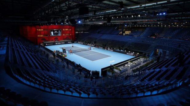 The Fiera Milano in Italy will again host the Next Gen ATP Finals