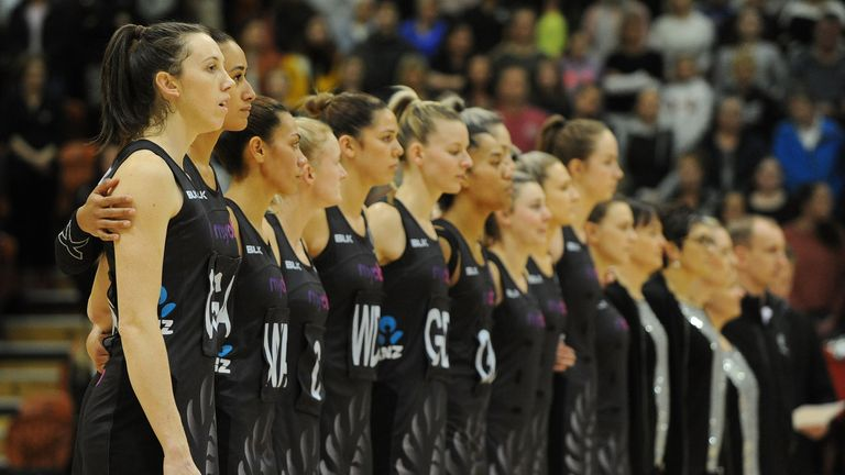 New Zealand have a new coach and a host of returning stars