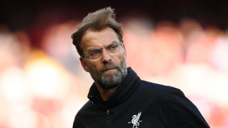 Image result for Jurgen Klopp  Liverpool Manager Jurgen Klopp to spend on his Defence despite signing Van Dijk for a club record fee skysports jurgen klopp klopp 4282967