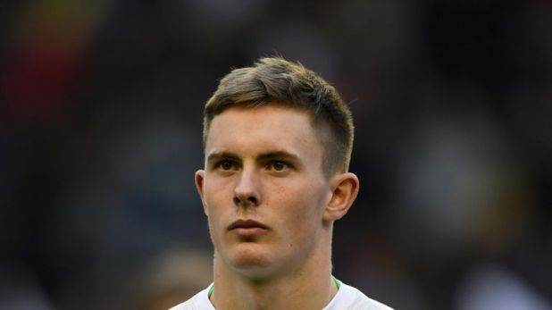 Dean Henderson has signed a new deal with Manchester United