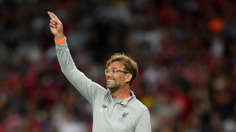 Liverpool will win trophies under Jurgen Klopp, says Stephen Warnock