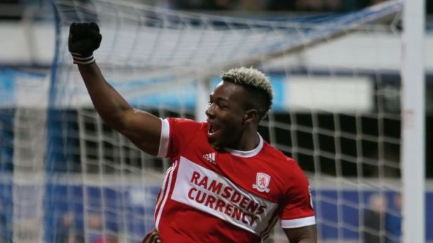 Adama Traore became Wolves' record signing this week