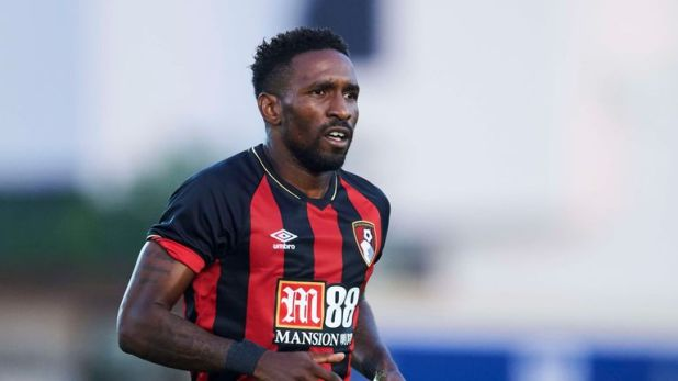 Jermain Defoe has scored 162 Premier League goals
