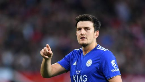 Image result for harry maguire